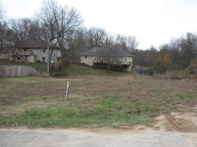 5858 Geranium Lane #129, Battlefield, MO 65619 (MLS #60095135) :: Greater Springfield, REALTORS
