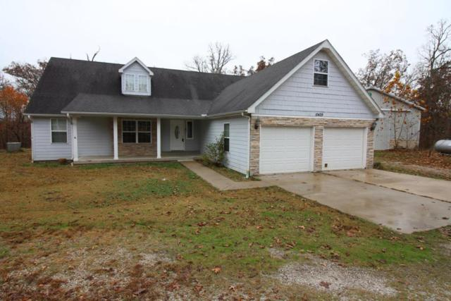 10429 S Ridge Drive, Joplin, MO 64804 (MLS #60095317) :: Good Life Realty of Missouri