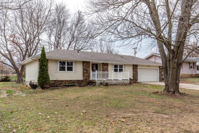 4155 W Gardenia Drive, Battlefield, MO 65619 (MLS #60095598) :: Greater Springfield, REALTORS