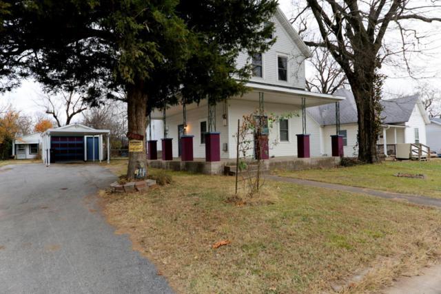 2045 N Boonville Avenue, Springfield, MO 65803 (MLS #60095626) :: Greater Springfield, REALTORS