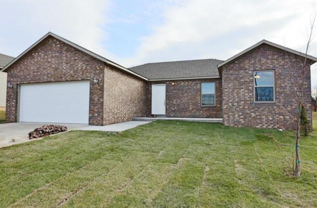 2616 W Colton Avenue, Ozark, MO 65721 (MLS #60095823) :: Greater Springfield, REALTORS
