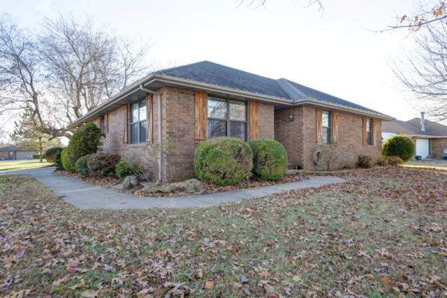 1314 W Paradise Drive, Nixa, MO 65714 (MLS #60095968) :: Greater Springfield, REALTORS