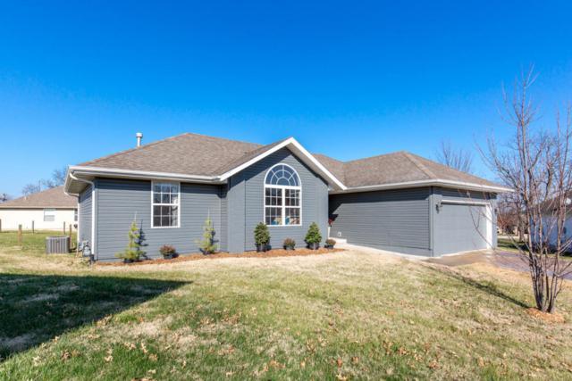 407 Ace Court, Nixa, MO 65714 (MLS #60096071) :: Greater Springfield, REALTORS