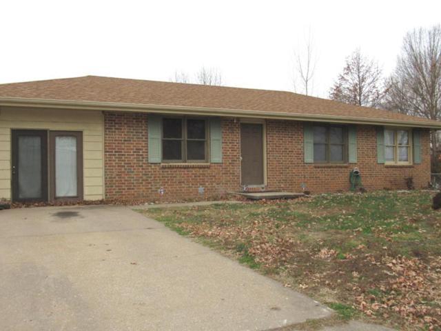 111 S Cottonwood Avenue, Republic, MO 65738 (MLS #60096083) :: Greater Springfield, REALTORS