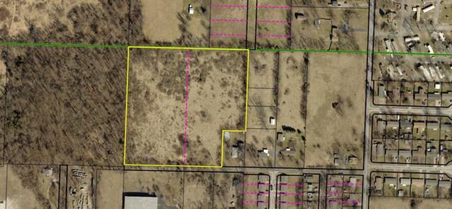 0 W Jean Street, Springfield, MO 65803 (MLS #60096120) :: Greater Springfield, REALTORS