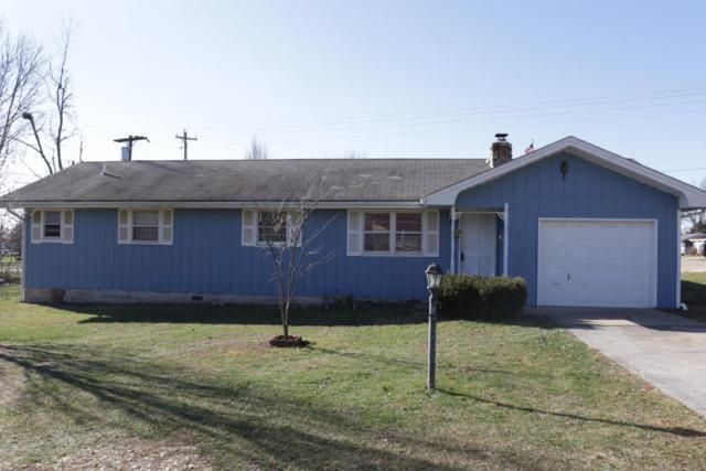 223 Tillman Street, Rogersville, MO 65742 (MLS #60096124) :: Greater Springfield, REALTORS