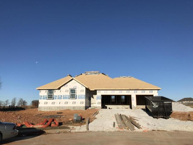 1909 E Whetstone Drive, Ozark, MO 65721 (MLS #60096139) :: Greater Springfield, REALTORS