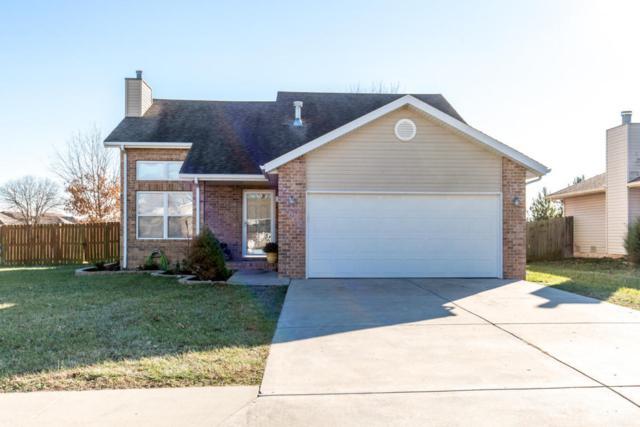 131 Pine Ridge Boulevard, Rogersville, MO 65742 (MLS #60096144) :: Greater Springfield, REALTORS
