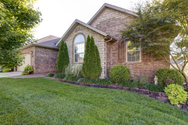 910 Welch Street, Nixa, MO 65714 (MLS #60096169) :: Greater Springfield, REALTORS