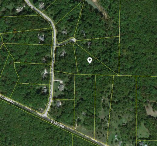 0 E Woodlawn Cir, Rogersville, MO 65742 (MLS #60096193) :: Greater Springfield, REALTORS