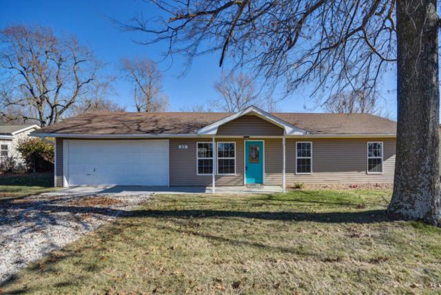 212 S Old Orchard Drive, Strafford, MO 65757 (MLS #60096218) :: Greater Springfield, REALTORS
