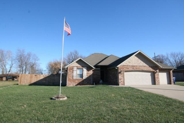 214 Sparrow Lane, Willard, MO 65781 (MLS #60096219) :: Greater Springfield, REALTORS