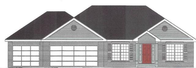 189 Grist Mill Road, Branson, MO 65616 (MLS #60096239) :: Greater Springfield, REALTORS