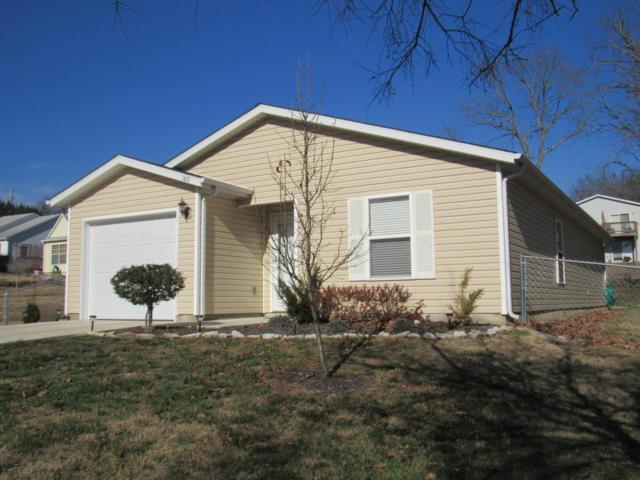 180 Plaza Drive, Branson, MO 65616 (MLS #60096274) :: Greater Springfield, REALTORS