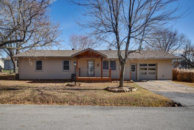 410 Howard Street, Willard, MO 65781 (MLS #60096304) :: Greater Springfield, REALTORS