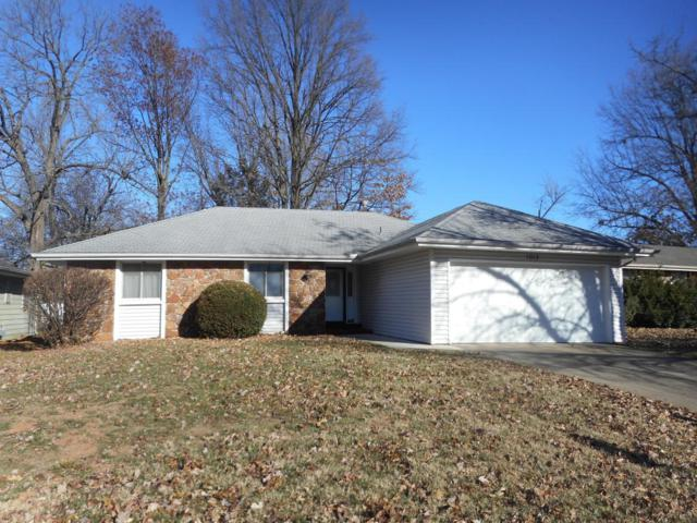 1013 E Guinevere Street, Springfield, MO 65807 (MLS #60096331) :: Greater Springfield, REALTORS