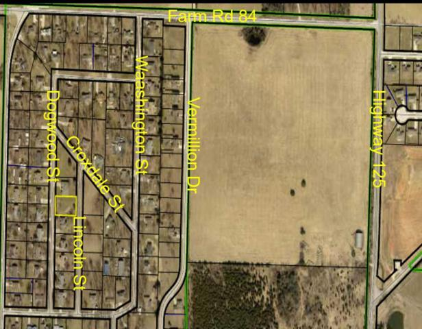 0 N Lincoln Street, Strafford, MO 65757 (MLS #60096565) :: Greater Springfield, REALTORS