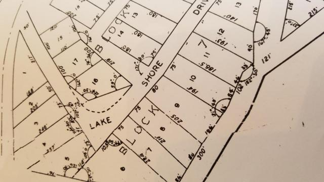 Lots 10-14 Skyline, Galena, MO 65656 (MLS #60096586) :: Greater Springfield, REALTORS