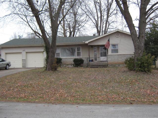 1556 S Catalina Avenue, Springfield, MO 65804 (MLS #60096734) :: Greater Springfield, REALTORS