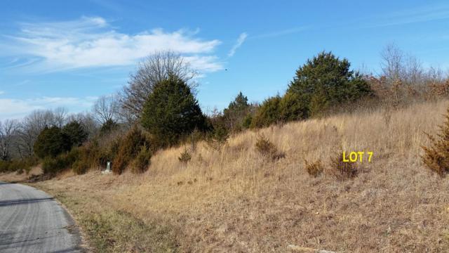 Lot 7 Hanging Branch Rdg, Cape Fair, MO 65624 (MLS #60096955) :: Winans - Lee Team | Keller Williams Tri-Lakes