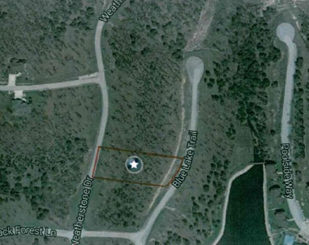 Lot 240 Weatherstone Drive, Branson West, MO 65737 (MLS #60096996) :: Greater Springfield, REALTORS
