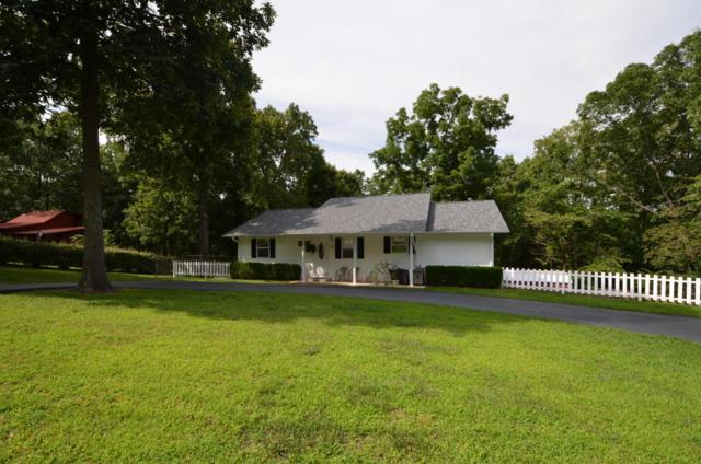 205 Glen Oaks Drive, Blue Eye, MO 65611 (MLS #60097292) :: Greater Springfield, REALTORS