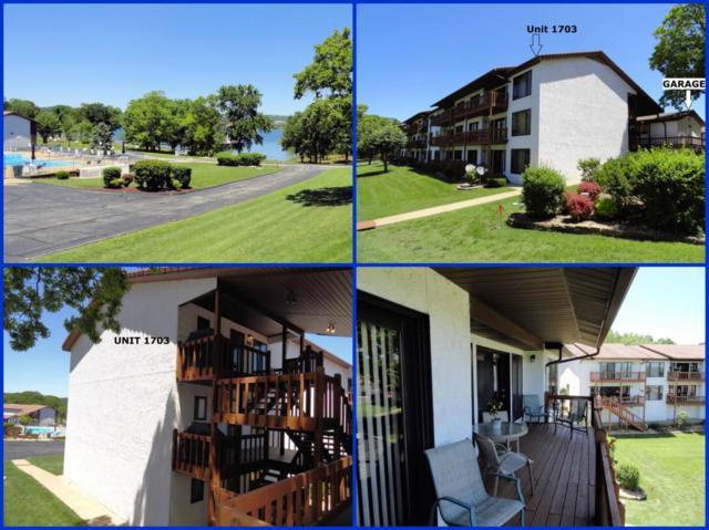 1703 Paradise Landing Road, Kimberling City, MO 65686 (MLS #60097566) :: Greater Springfield, REALTORS
