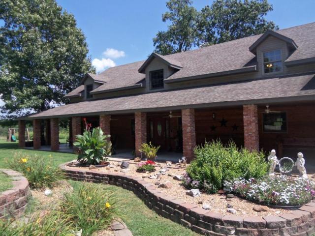 3728 Wise Hill Road, Billings, MO 65610 (MLS #60097614) :: Team Real Estate - Springfield