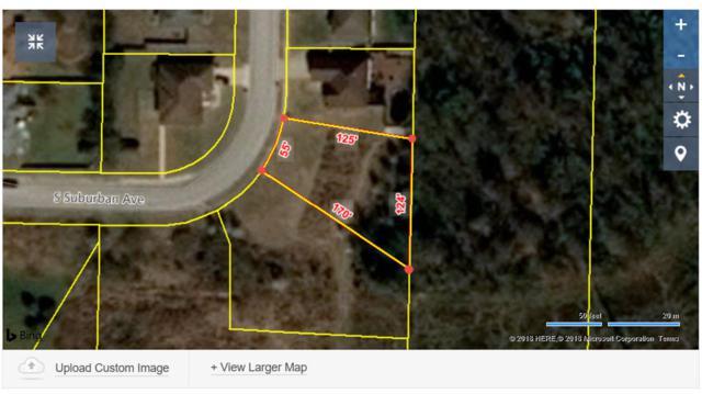 3098 S Suburban Avenue, Springfield, MO 65807 (MLS #60098027) :: Team Real Estate - Springfield