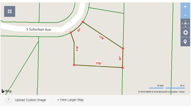3110 S Suburban Avenue, Springfield, MO 65807 (MLS #60098028) :: Team Real Estate - Springfield