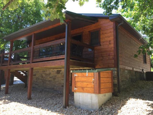 Cabin 7 Cave Ln, Branson, MO 65616 (MLS #60098515) :: Greater Springfield, REALTORS