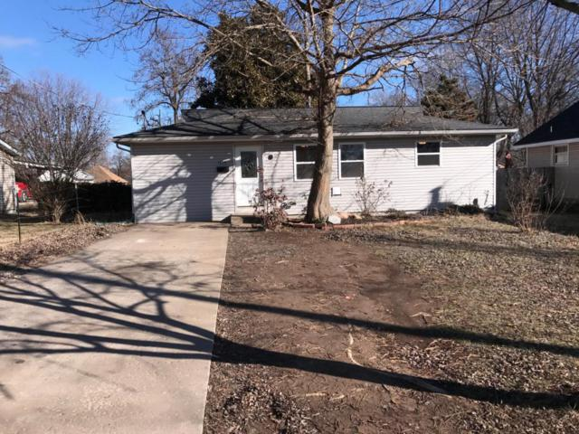 1328 N West Avenue, Springfield, MO 65802 (MLS #60098516) :: Greater Springfield, REALTORS