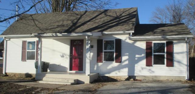 1001 E Chestnut, Bolivar, MO 65613 (MLS #60098517) :: Greater Springfield, REALTORS