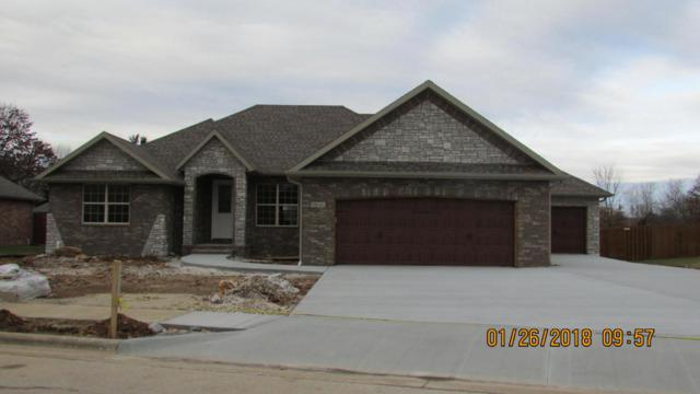 5041 S Prairie View Court, Battlefield, MO 65619 (MLS #60098859) :: Greater Springfield, REALTORS