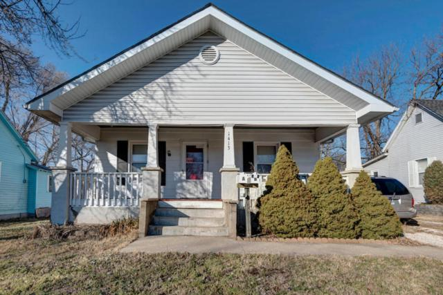 1413 E Commercial Street, Springfield, MO 65803 (MLS #60099224) :: Greater Springfield, REALTORS
