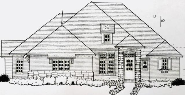 4808 S Hutchinson Avenue Lot 15, Battlefield, MO 65619 (MLS #60099360) :: Greater Springfield, REALTORS