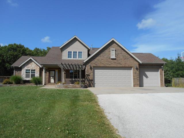 51 Autumn Circle, Rogersville, MO 65742 (MLS #60099365) :: Greater Springfield, REALTORS