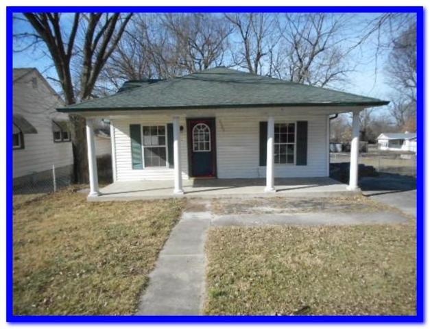 2305 N Lexington Avenue, Springfield, MO 65803 (MLS #60099385) :: Greater Springfield, REALTORS