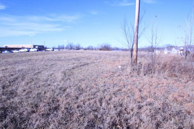 Lot 8 Echo Valley Circle, Reeds Spring, MO 65737 (MLS #60099447) :: Greater Springfield, REALTORS