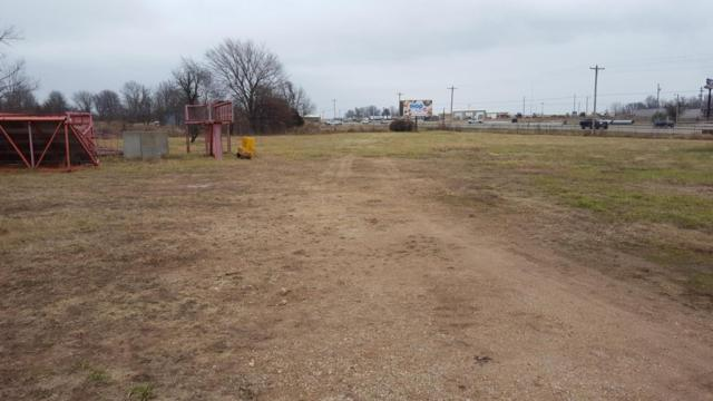 6021 W Us Hwy 60 Tract 2, Republic, MO 65738 (MLS #60099463) :: The Real Estate Riders