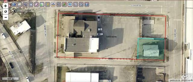 310 S Commercial Street, Branson, MO 65616 (MLS #60099475) :: Evan's Group LLC