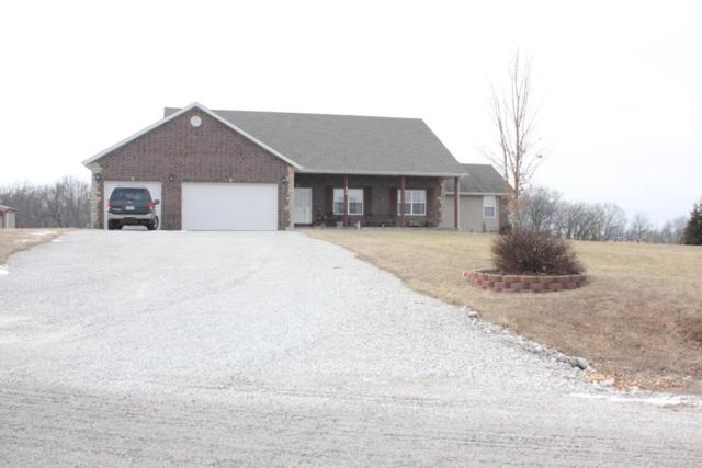 310 Julip, Highlandville, MO 65669 (MLS #60099512) :: Team Real Estate - Springfield