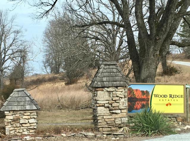 Lot 98 Woodridge Estates, Blue Eye, MO 65611 (MLS #60099516) :: The Real Estate Riders