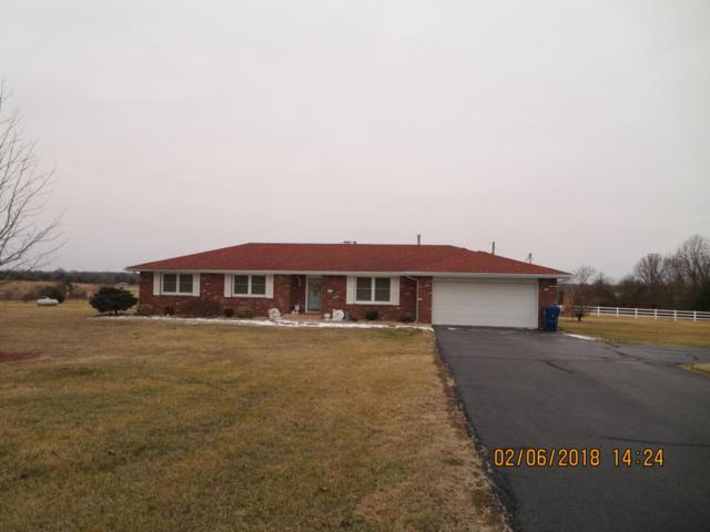 7036 E Farm Rd 164, Rogersville, MO 65742 (MLS #60099613) :: Greater Springfield, REALTORS