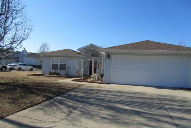 393 Deer Run Rd, Branson, MO 65616 (MLS #60099641) :: Greater Springfield, REALTORS