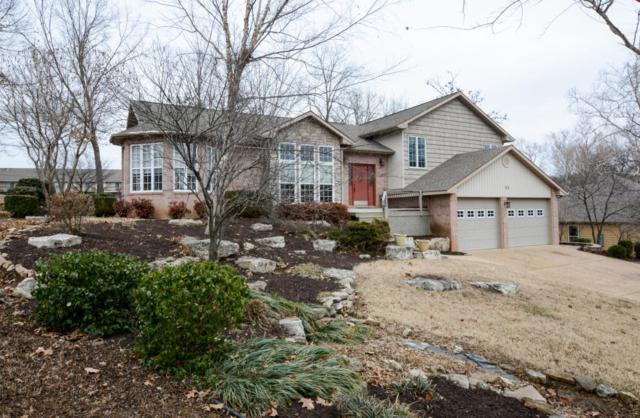 113 Sherwood Drive, Branson, MO 65616 (MLS #60099648) :: Greater Springfield, REALTORS