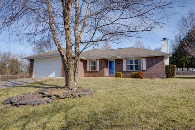 4612 Tyler Terrace, Battlefield, MO 65619 (MLS #60099756) :: Greater Springfield, REALTORS