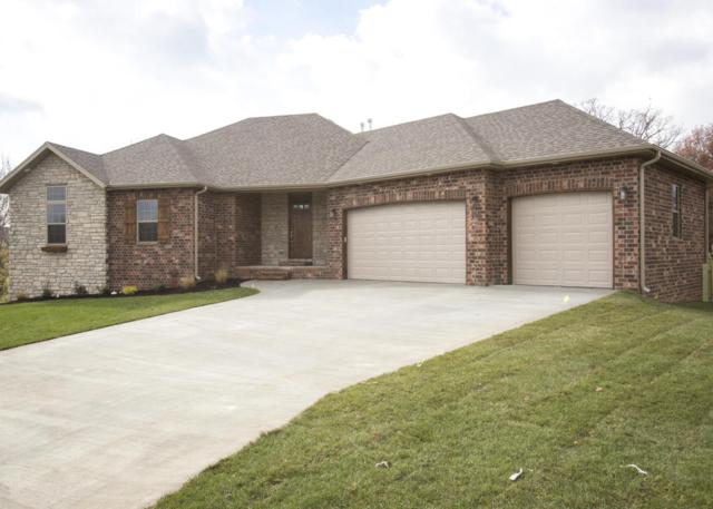 1001 N 22nd Avenue, Ozark, MO 65721 (MLS #60099795) :: Greater Springfield, REALTORS