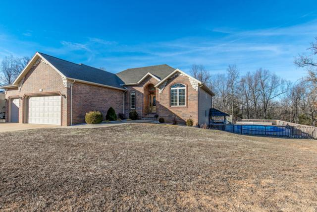 36 Highland Court, Strafford, MO 65757 (MLS #60099814) :: Greater Springfield, REALTORS