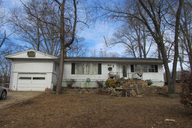 155 Oak Dr., Forsyth, MO 65653 (MLS #60099877) :: Good Life Realty of Missouri